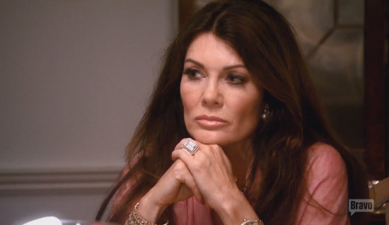 Lisa Vanderpump can't apologize