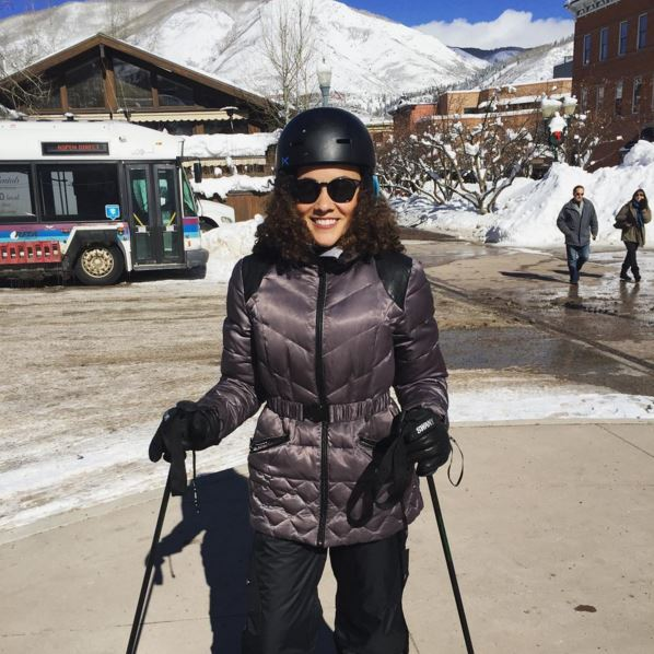 Ashley-Darby-Skiing-Real-Housewives-of-Potomac