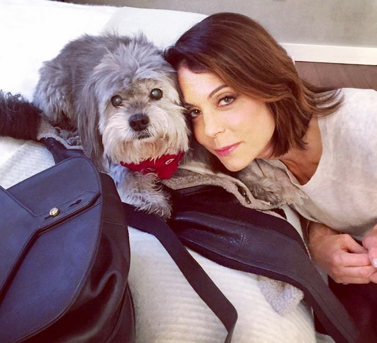 Love Your Pet Day - Bethenny Frankel