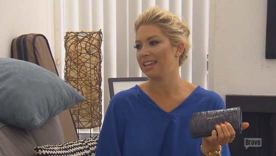 Stassi outs Jax life as a thief