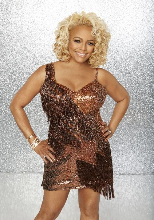 Dancing with the Stars season 22 Kim Fields