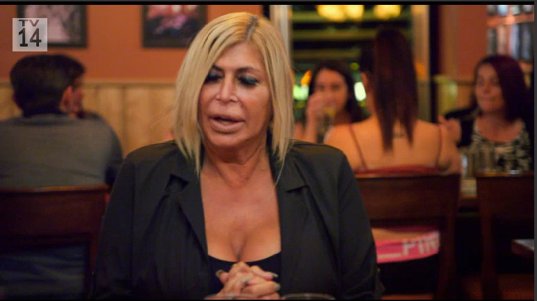 Big Ang's Sister Is Writing A Book About Her Life