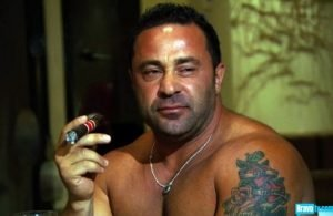 Joe Giudice Is Selling Vibrators Now