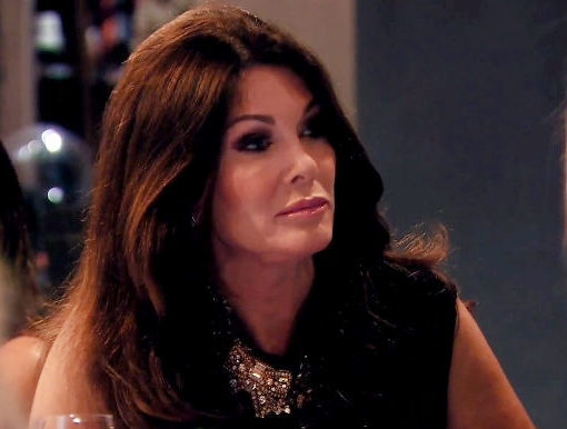 Lisa Vanderpump's blog