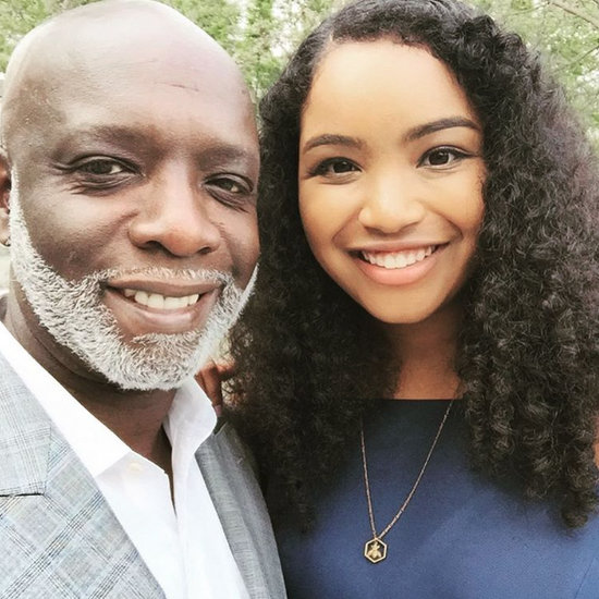 Peter Thomas Daughter