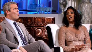 Andy Cohen Admits Porsha Williams Was Almost Fired From Real Housewives Of Atlanta