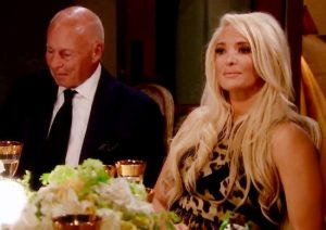 "Erika Jayne Reportedly Dumped Tom Girardi Because ""He Was Cheating On Her With Multiple Women"""