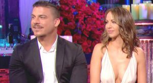 Vanderpump Rules reunion - Jax and Kristen