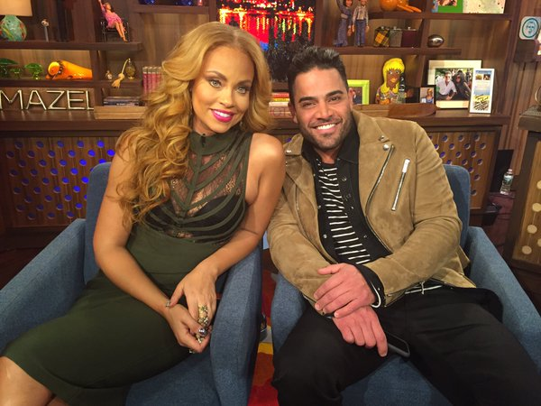 mike shouhed gizelle bryant
