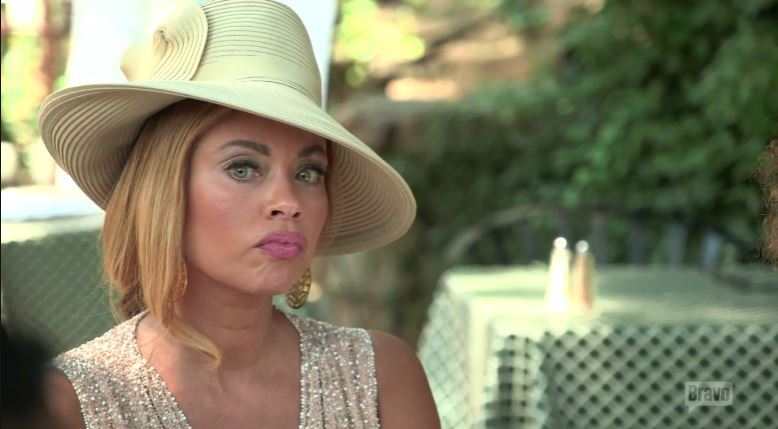 Gizelle-Bryant-Hat-Real-Housewives-of-Potomac
