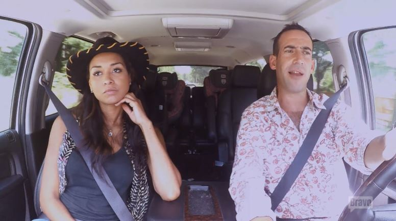 Katie-Rost-Andrew-Car-Real-Housewives-of-Potomac