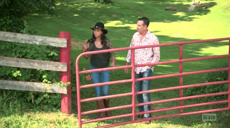 Katie-Rost-Andrew-Farm-Real-Housewives-of-Potomac