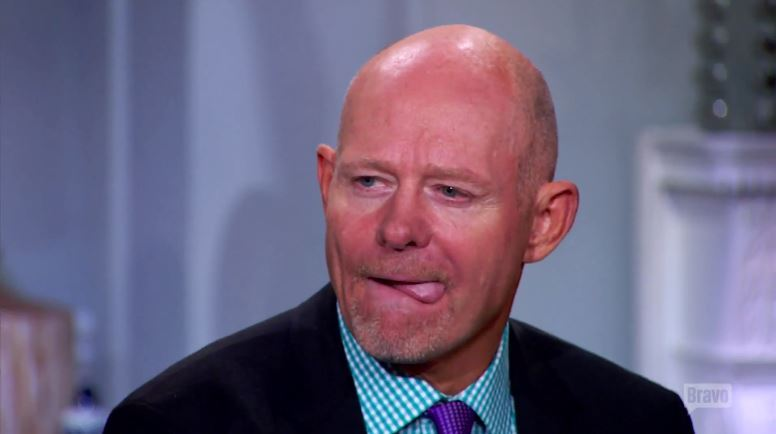 Michael Darby Charged With Sexual Assault After Grabbing Cameraman's Butt While Filming Real Housewives Of Potomac