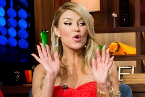 "Brandi Glanville Is ""Ashamed"" After New Drunk Photos Appear Online"