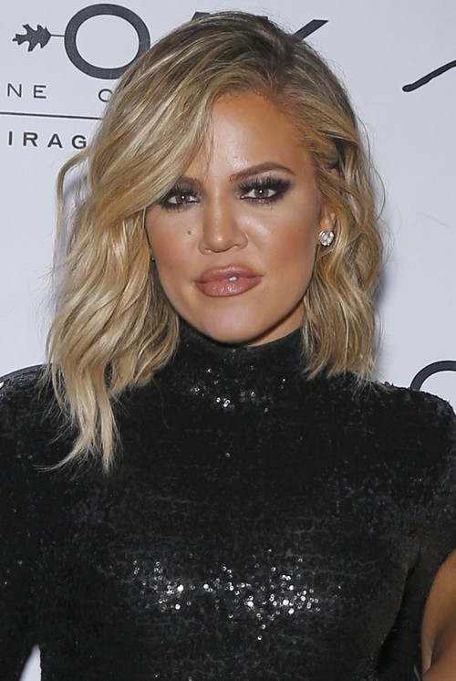 Has Khloe Kardashian Finally Given Up Her Crusade To Save Lamar Odom?