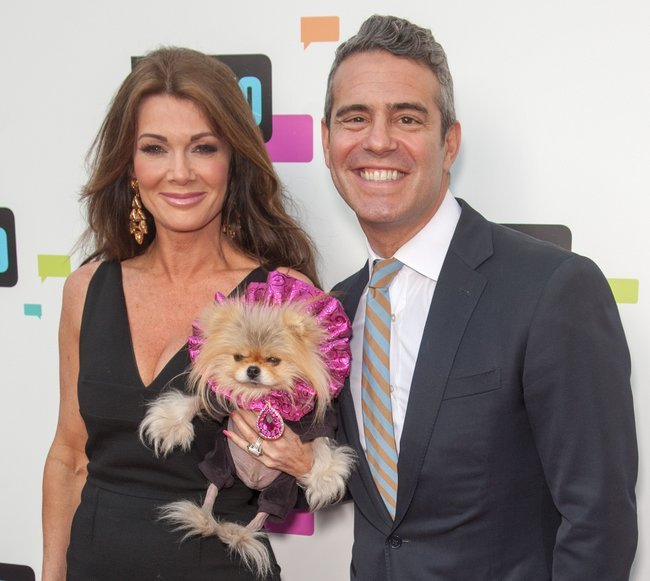 Lisa Vanderpump return to RHOBH