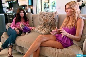 Brandi Glanville Wants To Get Paid From Vanderpump Rules If Real Housewives Of Beverly Hills Cast Gets A Piece Of Vanderpump Dogs