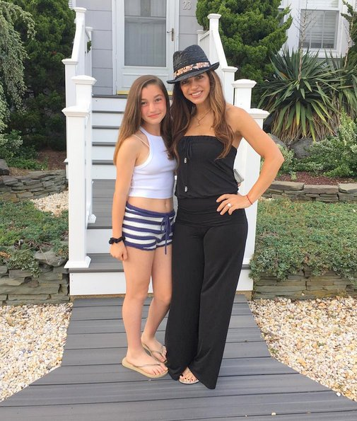 Memorial Day Weekend - Teresa Giudice