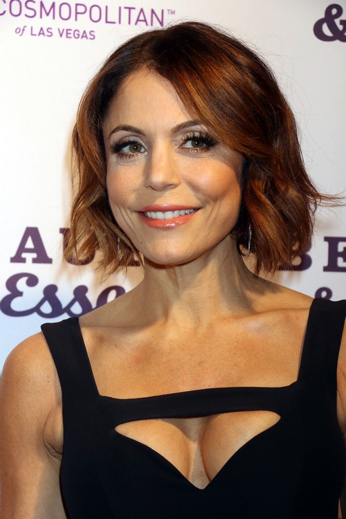 Bethenny Frankel Explains Why Her Jaw Looks Different Reality Tea