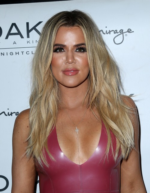 1 Oak Nightclub Inside The Mirage Announces Special Birthday Celebration with Scott Disick Featuring: Khloe Kardashian Where: Las Vegas, Nevada, United States When: 27 May 2016 Credit: Judy Eddy/WENN.com