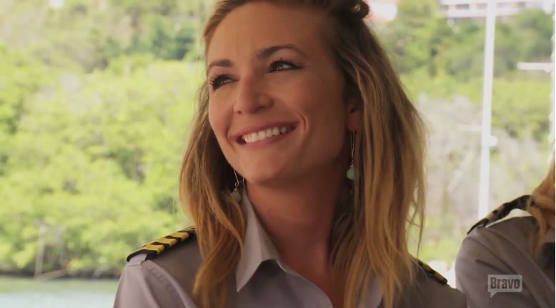 Kate-Chastain-Smiling-White-Uniform-Below-Deck