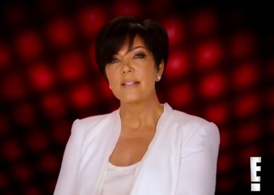 Kris Jenner talks OJ Simpson