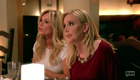 Shannon and Tamra