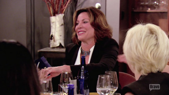 Real Housewives of New York recap