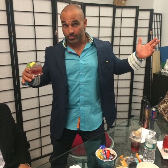 Joe Gorga - Birthday