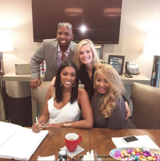 Porsha Williams buys first home since divorce