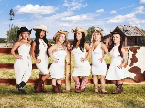 Little Women: Dallas Cast - Season 1