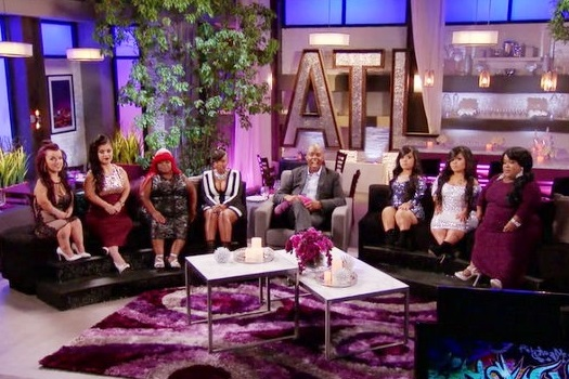 Little Women: Atlanta Reunion Recap