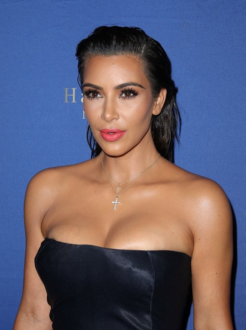Hakkassan Las Vegas Nightclub at MGM Grand Welcomes Special Guest Host Kim Kardashian West Featuring: Kim Kardashian West Where: Las Vegas, Nevada, United States When: 22 Jul 2016 Credit: Judy Eddy/WENN.com