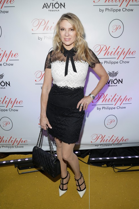 NEW YORK, NY - NOVEMBER 09: TV Personality Ramona Singer attends the Philippe Chow Golden Revolution at Philippe Chow on November 9, 2016 in New York City. (Photo by Lars Niki/Getty Images for Philippe Chow)