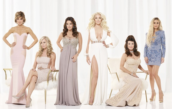 Real Housewives of Beverly Hills Season 7
