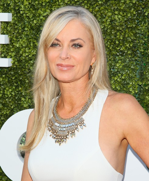 WEST HOLLYWOOD, CA - AUGUST 10: Eileen Davidson attends the CBS, CW, Showtime Summer TCA Party at Pacific Design Center on August 10, 2016 in West Hollywood, California. (Photo by JB Lacroix/WireImage)