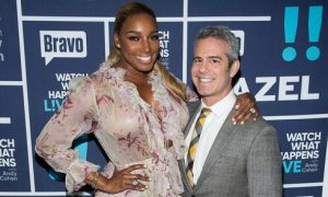 Andy Cohen Reacts To Claims That NeNe Leakes Quit Real Housewives Of Atlanta