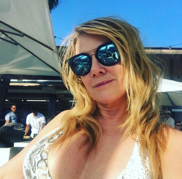 Real Housewives on Vacation - Ramona Singer