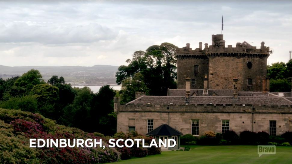 Scotland-Castle-Ladies-Of-London