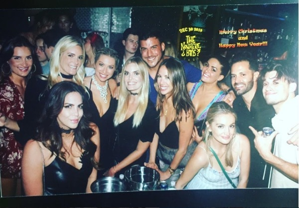 Vanderpump Rules & Summer House cast in Cabo