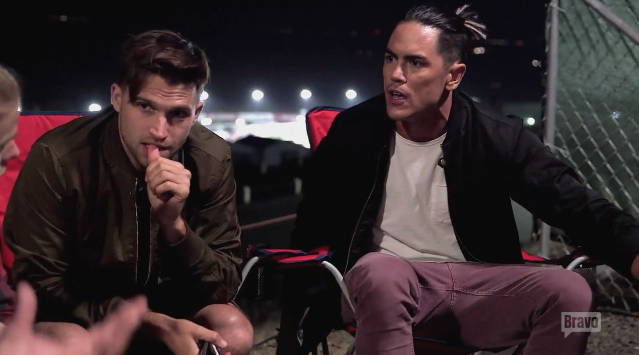 Tom Sandoval - Vanderpump Rules