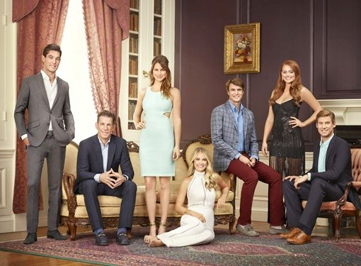 Reality TV Listings - Southern Charm