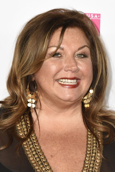 LOS ANGELES, CA - FEBRUARY 09: Abby Lee Miller attends the OK! Magazine Pre-GRAMMY Event at Avalon Hollywood on February 9, 2017 in Los Angeles, California. (Photo by Desiree Stone/WireImage)