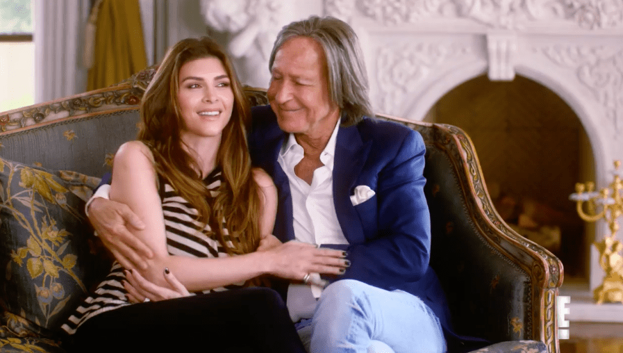 Second Wives Club Recap The I Do S And The I Don Ts