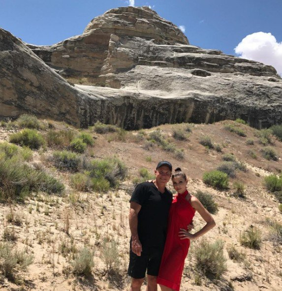 Heather-Dubrow-Terry-Dubrow-Anniversary