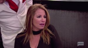 Jill Zarin Started Program To Feed Medical Workers In New York & Florida