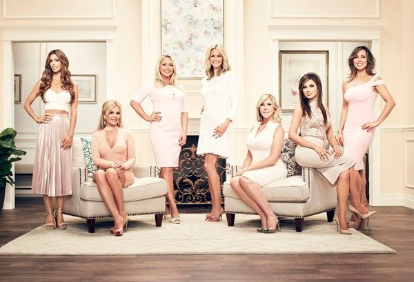 The Real Housewives of Orange County - Season 12