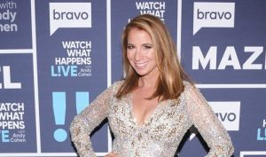 Jill Zarin Wants Bravo To Offer Her A Role On The Real Housewives Of New York