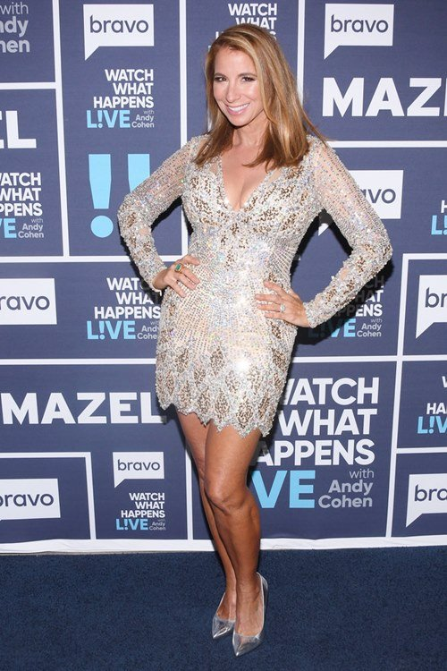 Jill Zarin Wants To Get Back On The Real Housewives Of New York, But Bravo Isn't Biting