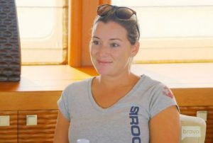 Below Deck Mediterranean's Hannah Ferrier Still In Touch With Charter Guest Jason; Blasts Crew For Reading Their Texts